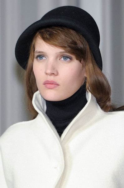 Agnès B. at Paris Fall 2012 (Details)