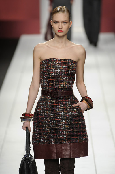 Aigner at Milan Fall 2010