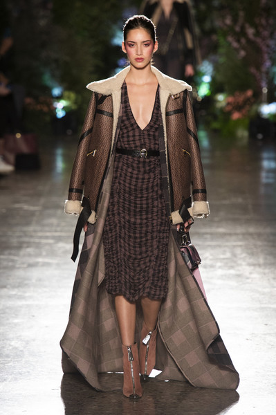 Aigner at Milan Fall 2019