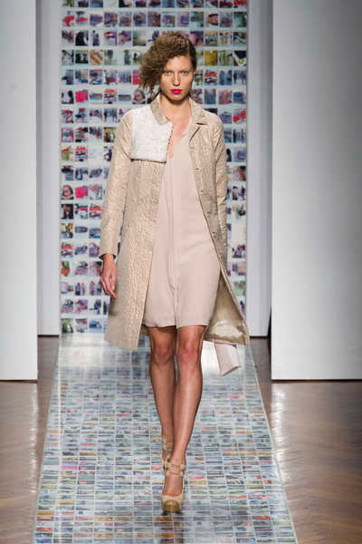 Aigner at Milan Spring 2013