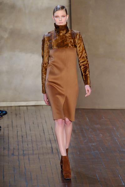 Akris at Paris Fall 2011