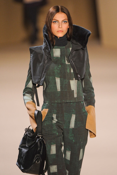 Akris at Paris Fall 2012