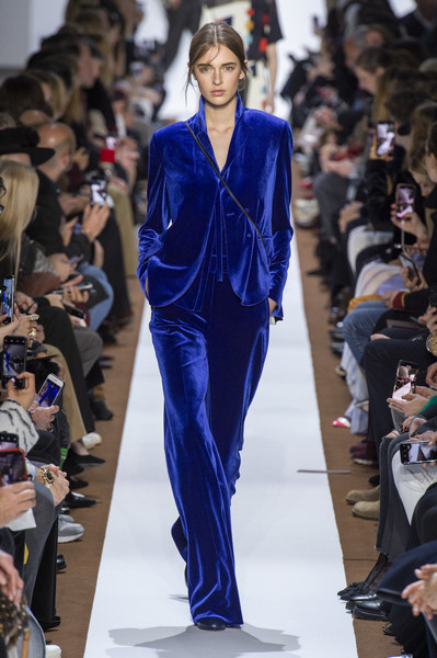 Akris at Paris Fall 2019