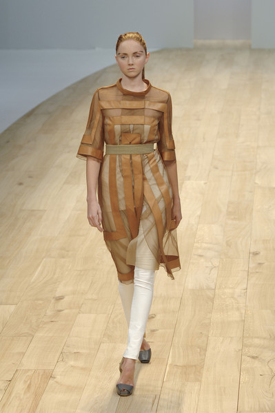 Akris at Paris Spring 2008