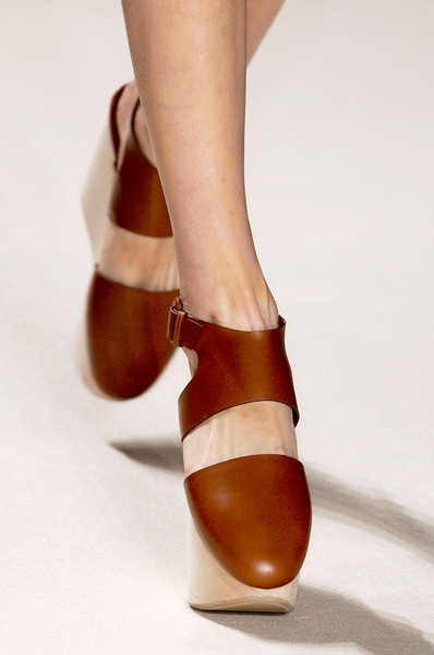 Akris at Paris Spring 2011 (Details)