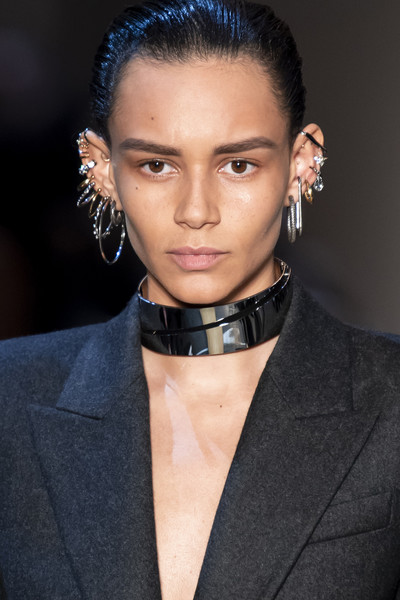 Alexander Mcqueen Clp Ter at Paris Fall 2019 (Details)