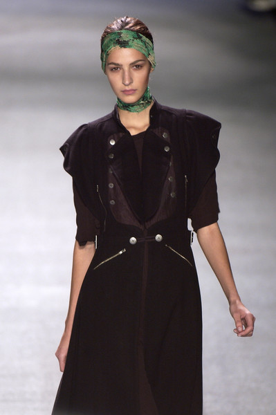 Alexandre Herchcovitch at New York Fall 2006