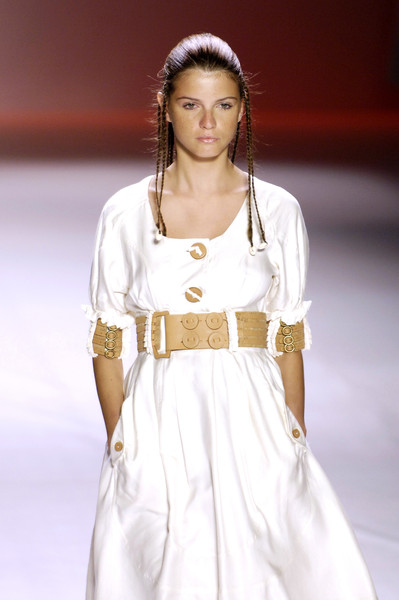 Alexandre Herchcovitch at New York Spring 2006