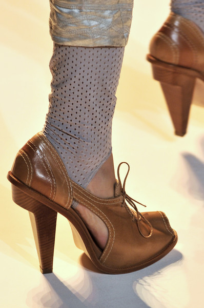 Alexandre Herchcovitch at New York Spring 2010 (Details)