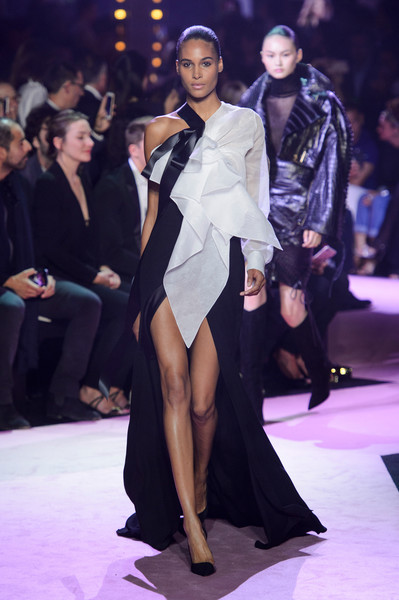 Alexandre Vauthier at Couture Fall 2017