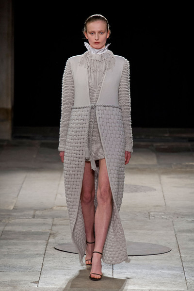 Allude at Paris Fall 2014