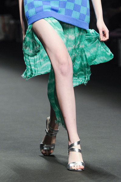 Allude at Paris Spring 2013 (Details)