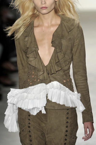 Altuzarra at New York Spring 2010 (Details)