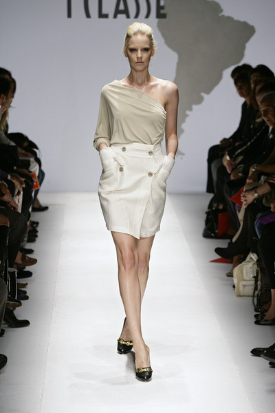 Alviero Martini at Milan Spring 2009
