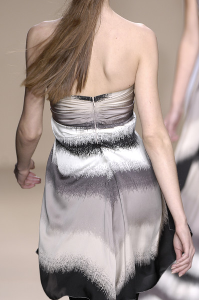Amanda Wakeley at London Fall 2007 (Details)