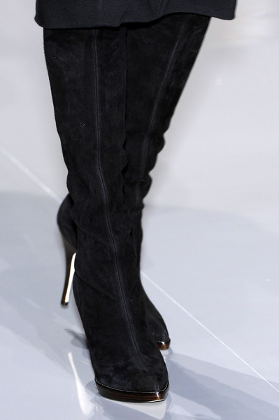 Amanda Wakeley at London Fall 2008 (Details)