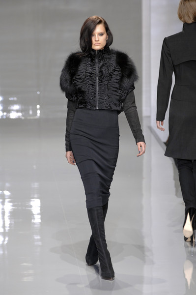 Amanda Wakeley at London Fall 2008