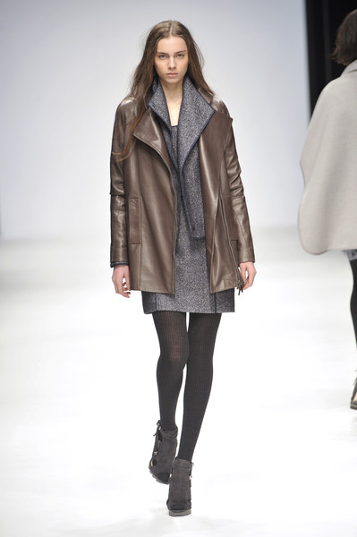 Amanda Wakeley at London Fall 2010