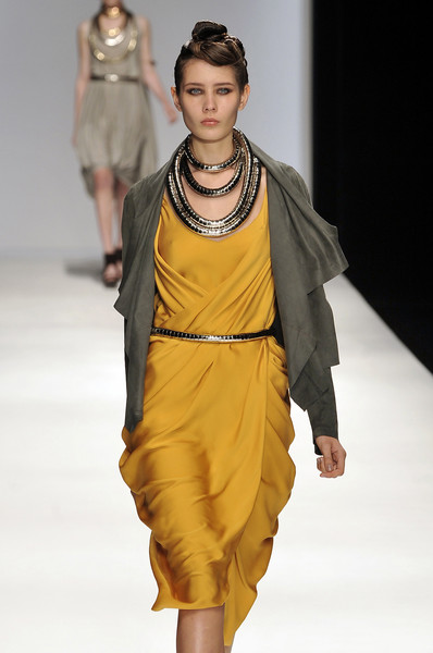 Amanda Wakeley at London Spring 2010
