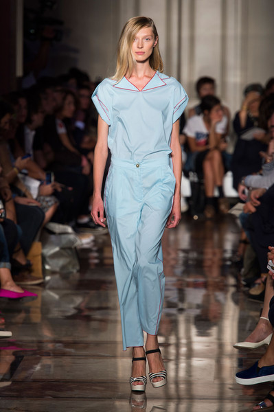 Andrea Incontri at Milan Spring 2015