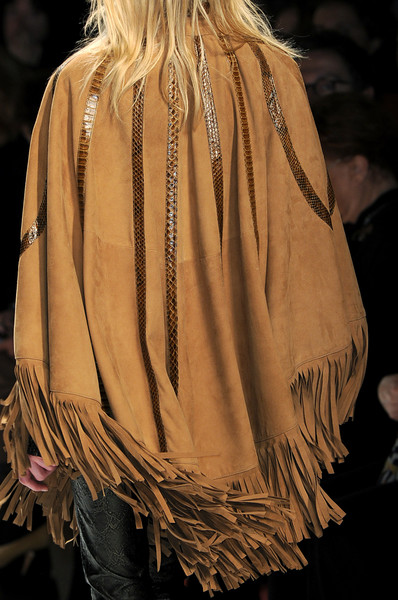 Angelo Marani at Milan Fall 2010 (Details)