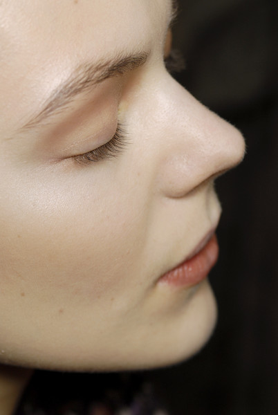Anne Valérie Hash at Couture Spring 2008 (Details)