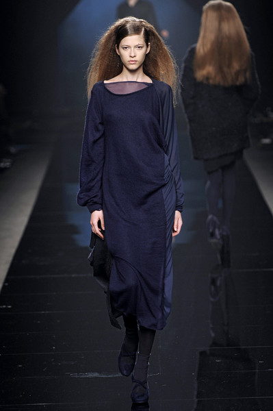 Anteprima at Milan Fall 2009