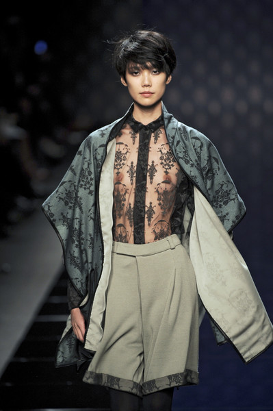 Anteprima at Milan Fall 2010