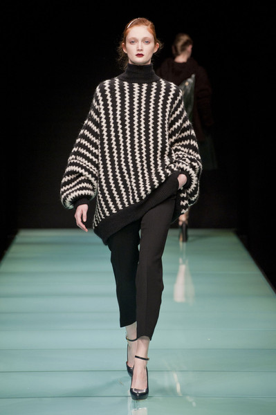 Anteprima at Milan Fall 2014