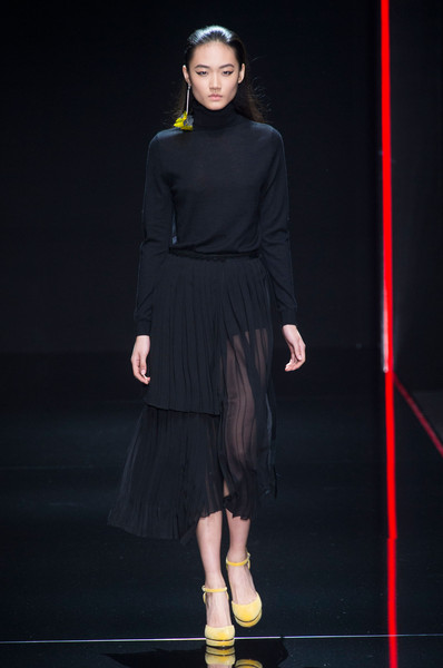 Anteprima at Milan Fall 2015
