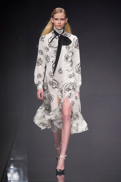Anteprima at Milan Fall 2016
