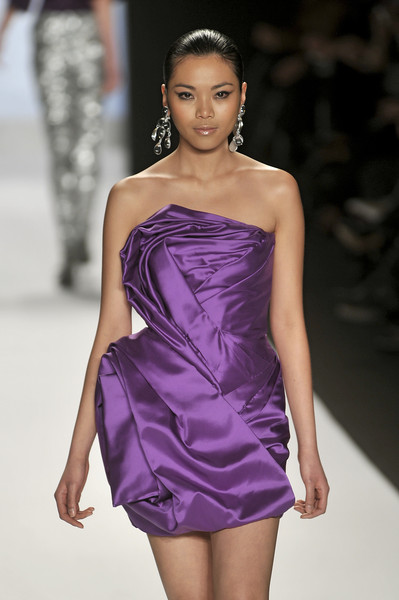 Anthony Williams at New York Fall 2010