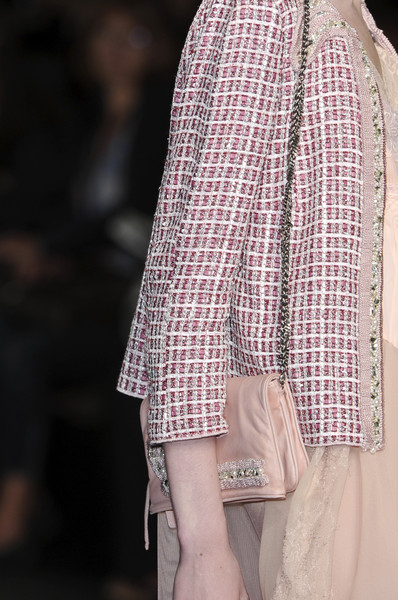Antonio Marras at Milan Spring 2010 (Details)