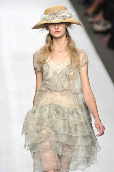 Antonio Marras at Milan Spring 2010
