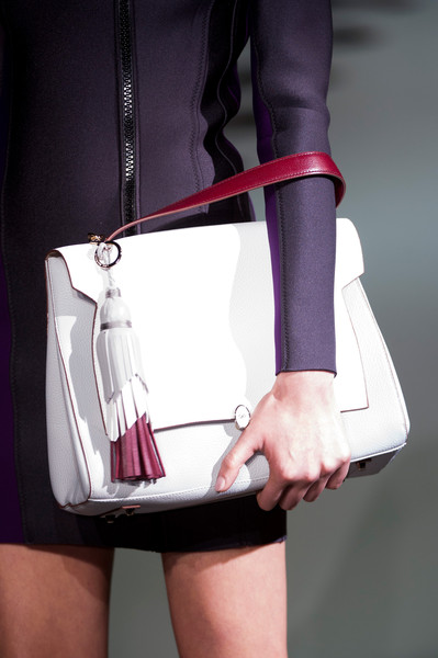 Anya Hindmarch at London Spring 2014 (Details)