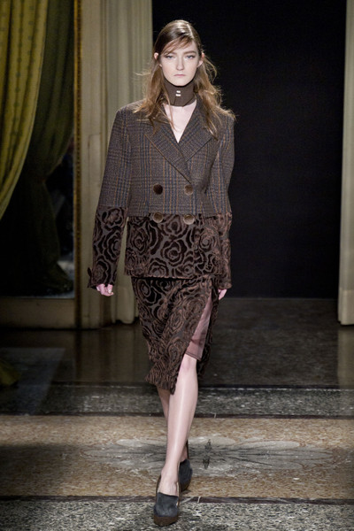 Aquilano.Rimondi at Milan Fall 2014