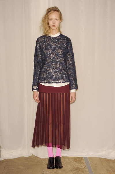 Araks at New York Fall 2011