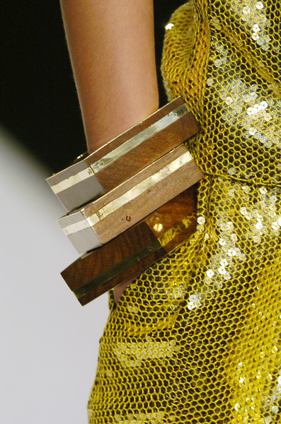 Ashis at London Spring 2006 (Details)