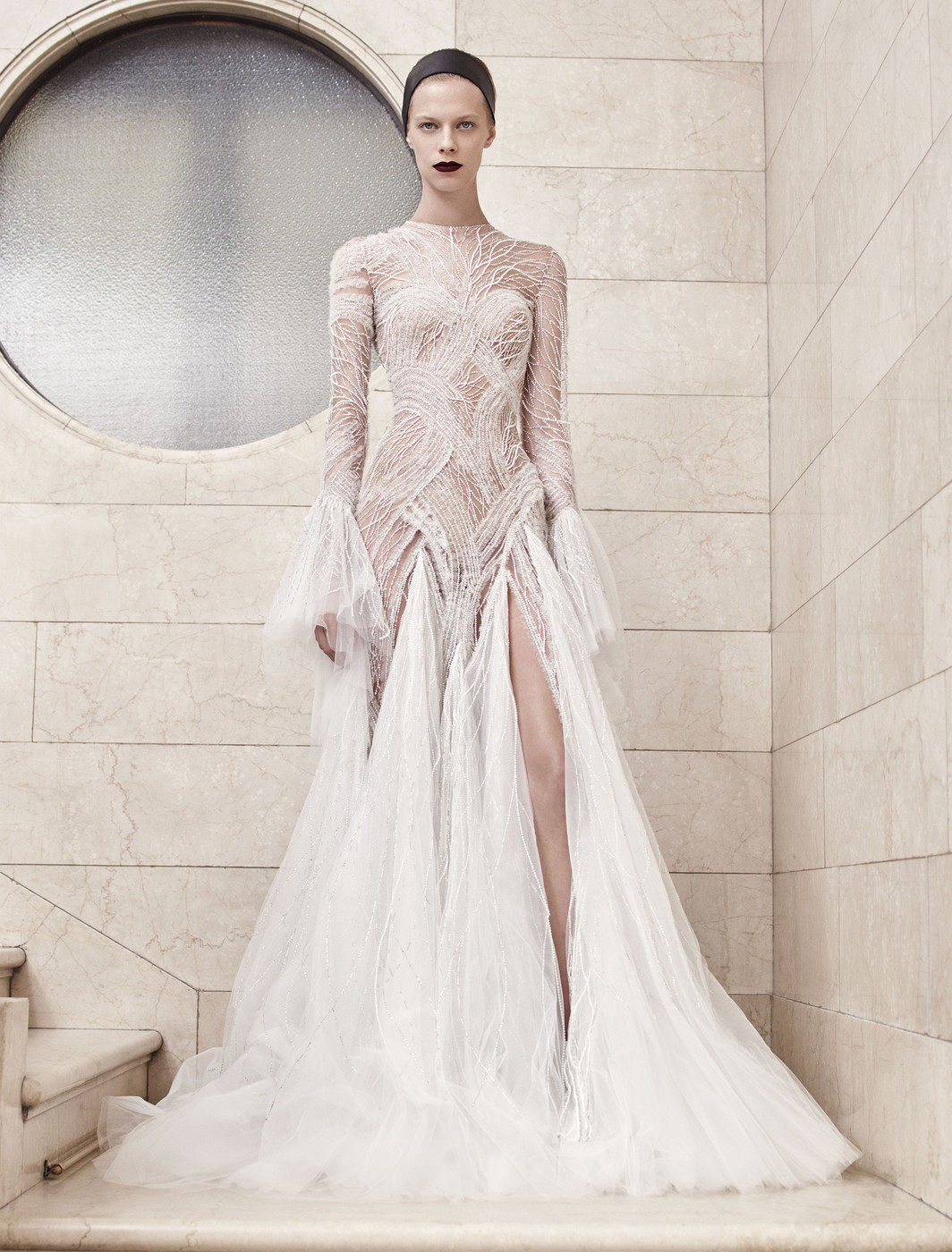 Fit For Bride Couture 48