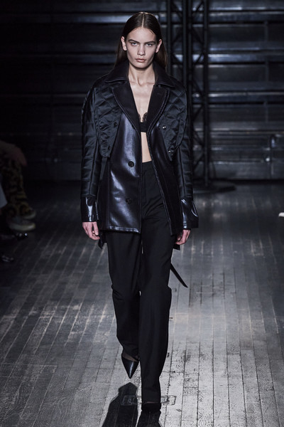 Atlein at Paris Fall 2020