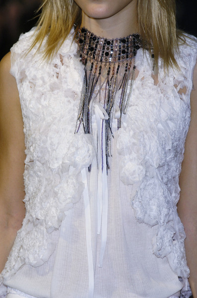 Atsuro Tayama at Paris Spring 2006 (Details)