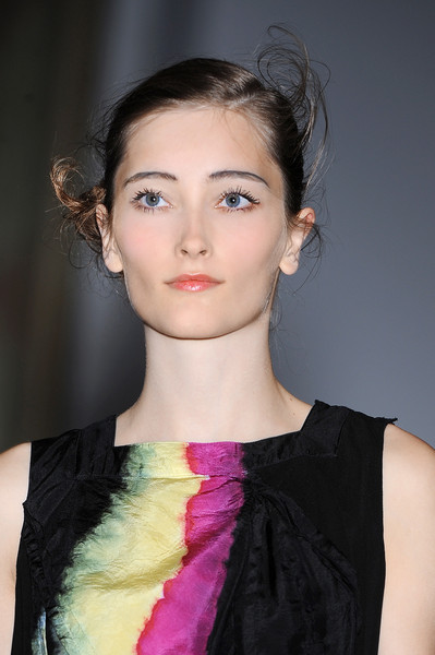 Atsuro Tayama at Paris Spring 2009 (Details)