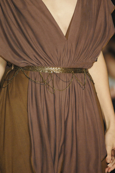 BCBG Max Azria at New York Fall 2007 (Details)