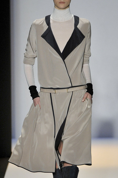 BCBG Max Azria at New York Fall 2011 (Details)