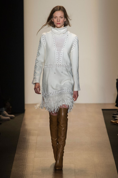 BCBG Max Azria at New York Fall 2015