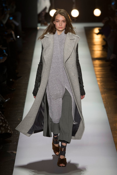 BCBG Max Azria at New York Fall 2016