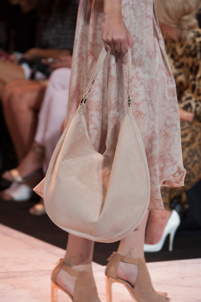 BCBG Max Azria at New York Spring 2015 (Details)