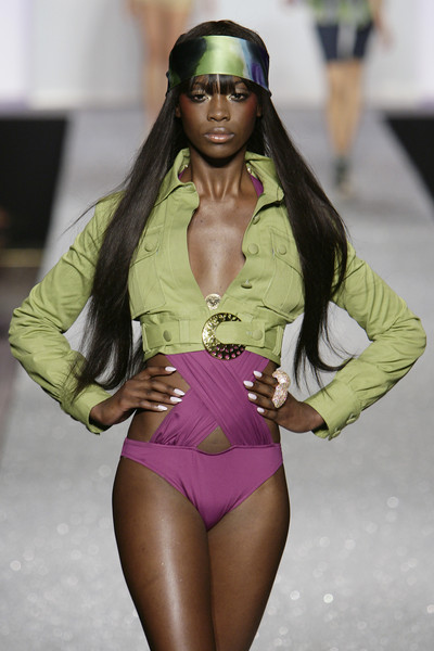 Baby Phat at New York Spring 2009