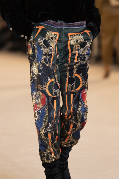 Balmain at Paris Fall 2020 (Details) [clothing,fashion,runway,jeans,waist,trousers,fashion show,joint,leggings,leg,jeans,trousers,fashion,runway,model,clothing,denim,balmain,paris fashion week,fashion show,fashion,jeans,runway,trousers,model,denim,fashion show,autumn,winter,2021]