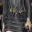 Balmain at Paris Fashion Week Spring 2018